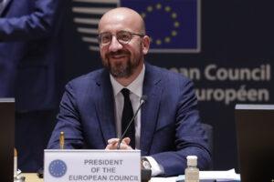 Charles Michel sblocca il Consiglio Europeo, determinante il suo ruolo per i 209 miliardi all'Italia