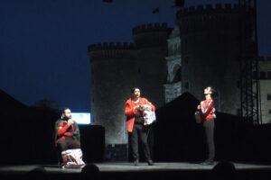 """Al Napoli Teatro Festival va in scena il dramma delle mogli dei detenuti: """"Il Colloquio"""" da Poggioreale al palcoscenico"""