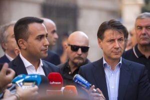 Il fallimento della propaganda del Movimento 5 Stelle, il ponte di Genova resta ai Benetton