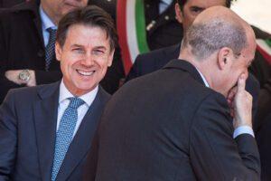 Conte e Zingaretti firmano la tregua sul Dl Semplificazioni, ma resta il nodo appalti