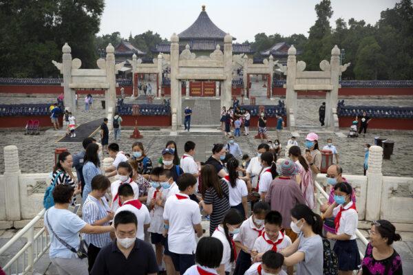 Il fuoco Coronavirus non si spegne, record di contagi in Cina: picco più alto da Marzo