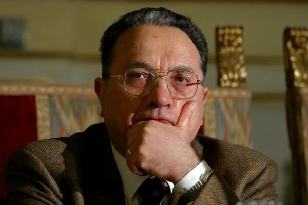 """Magistratopoli, parla Corrado Carnevale: """"Nessun politico perseguitato quanto Berlusconi"""""""