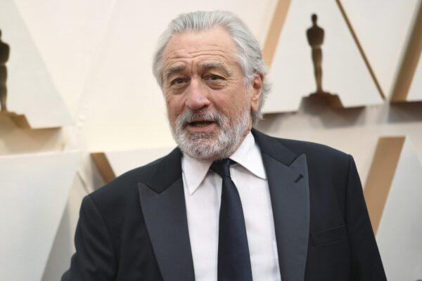 Robert De Niro quasi sul lastrico: ha perso oltre 5 milioni di dollari per il Coronavirus