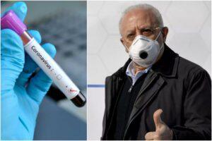 """Boom di contagi dall'estero, De Luca minaccia: """"Così è inevitabile chiudere le frontiere"""""""
