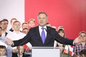 La crisi del sovranismo, in Polonia Duda vince per un soffio