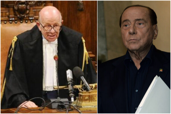 Sentenza Berlusconi: la versione di Esposito, il giudice che condannò il Cavaliere