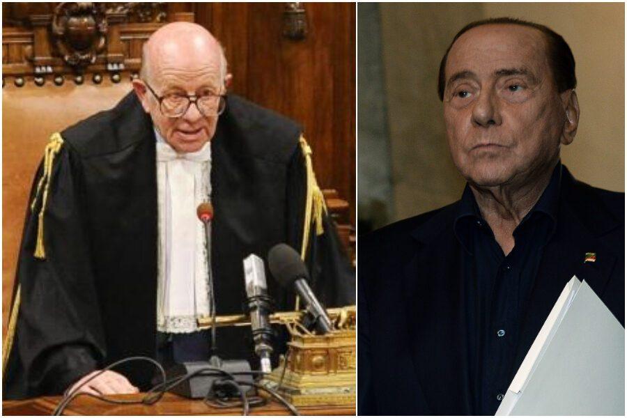 Esposito non vuol mollare, insegue Berlusconi fino alla Cedu