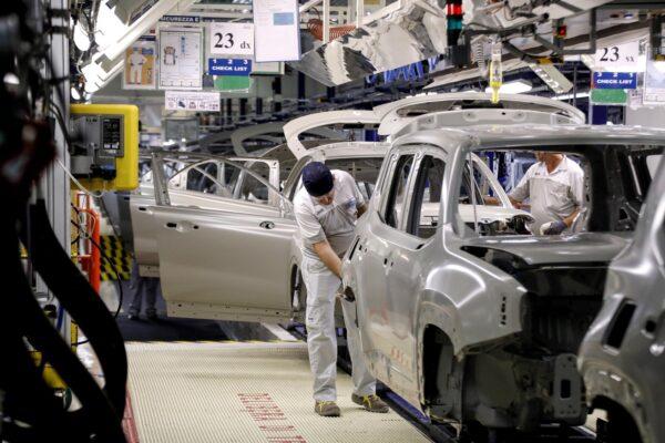 Inchiesta sulle emissioni inquinanti delle auto, perquisite sei società del gruppo Fca