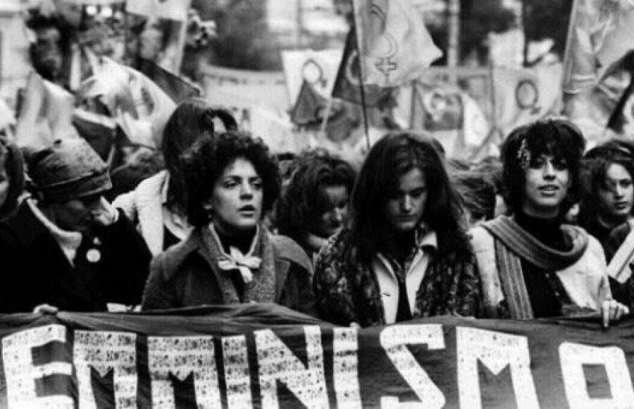 Il Tempo del secolo, un diario sull'amore per la politica tra femminismo e rivoluzione