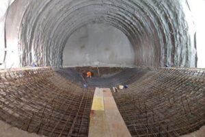 Napoli, al via i lavori di scavo del tunnel Capodichino-Poggioreale