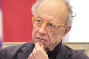 """Intervista a Gherardo Colombo: """"Con Davigo divergenze, magistratura oggi è al discredito"""""""