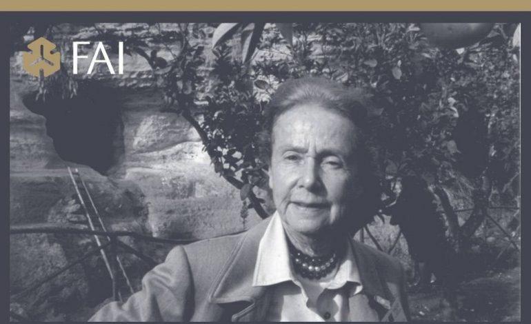 Con la morte di Giulia Crespi è sparita anche la borghesia…