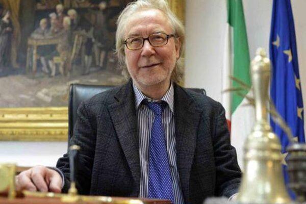 """Parla De Carolis: """"Quei soldi sono uno spreco, usiamoli per assumere nuovi magistrati"""""""