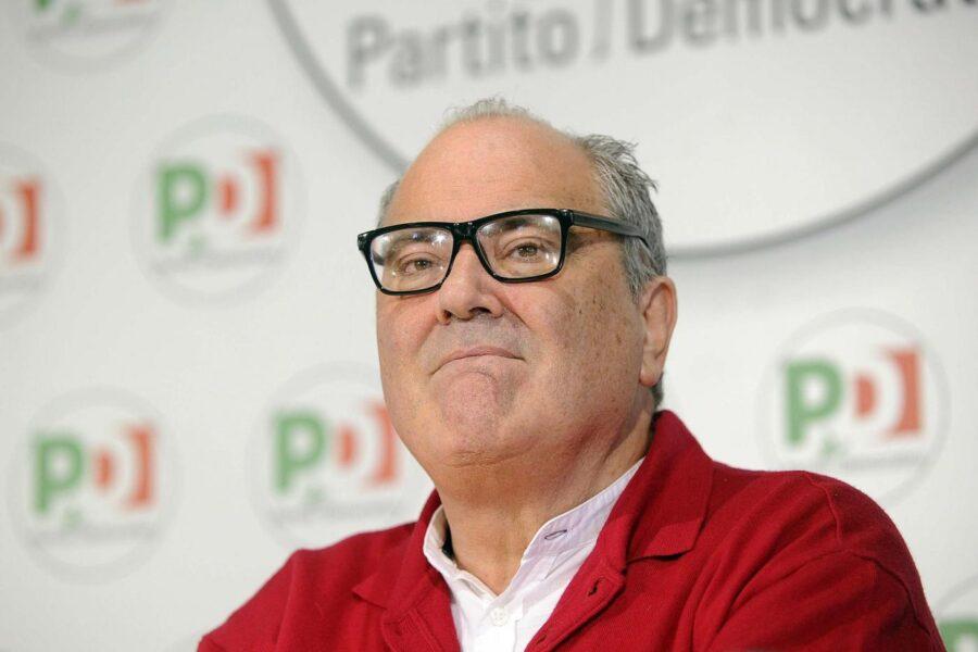 """""""Sinistra, ti spiego cosa vuol dire avere nostalgia"""", intervista a Goffredo Bettini"""