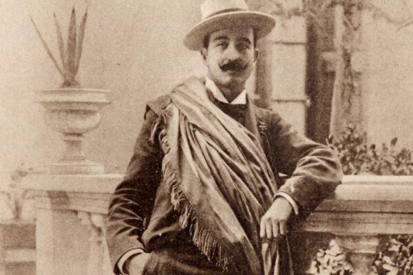 Chi è Pietro Gori, l'anarchico protagonista di un'Italia laica e civile che rischia di essere dimenticata