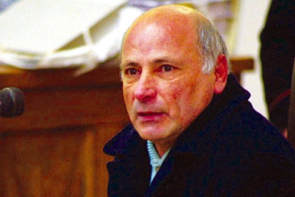 Graziano Mesina e la fuga dal carcere a vita