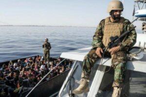 Sui migranti il Pd si piega alla destra sovranista di Lega e M5S, rifinanziata la guardia costiera libica