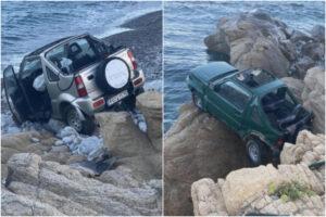 Foto tratte dal sito greco Cyclades24
