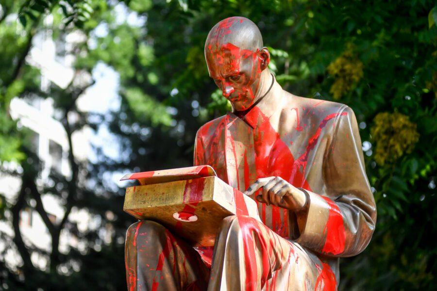 Joseph Conrad e il caso Montanelli: la differenza è non confondere il bene e il male