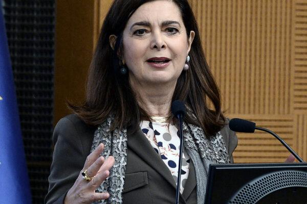 """Laura Boldrini: """"Vi racconto l'orrore dei campi di detenzione"""""""