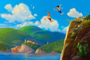 "In arrivo ""Luca"", il primo film Disney Pixar ambientato in Italia"