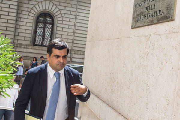 Il caso Palamara scoperchia un sistema marcio, le cosche giudiziarie comandano