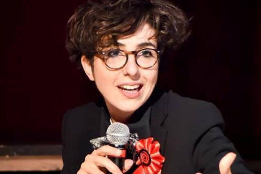 """Intervista a Lucrezia Ercoli: """"Niente è più reale di una visione, dopo il lockdown diamo ossigeno alle idee"""""""