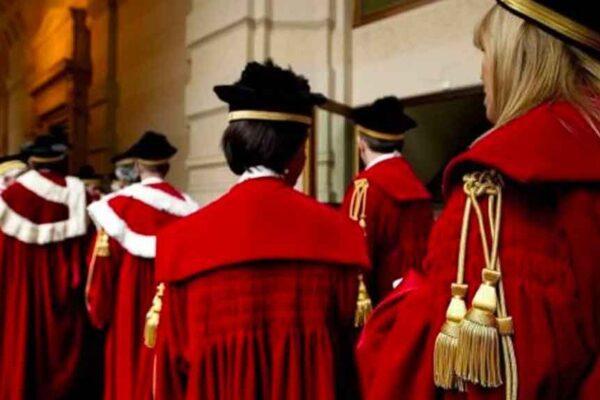 Malagiustizia, migliaia di errori ma pagano solo quattro magistrati