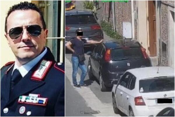 """Caserma degli orrori, una trans accusa: """"Minacciata, picchiata e obbligata a fare sesso"""""""