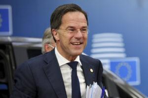 Chi è Mark Rutte, leader olandese dei 'Frugali' che sfida Europa e Italia sul Recovery Fund