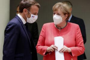 Col Recovery Fund l'UE zittisce i sovranisti