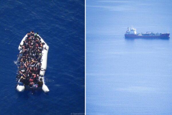 """Lampedusa al collasso, il sindaco avverte: """"Troppi sbarchi, dichiaro lo stato di emergenza"""""""