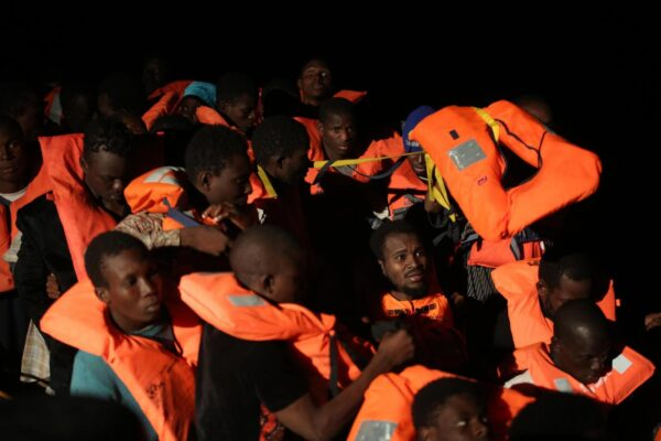Finanziamenti alla guardia costiera libica, dilagano le proteste