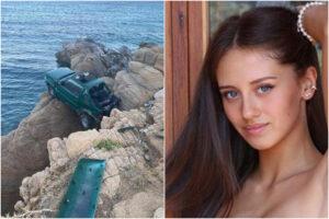 """Incidente a Mykonos, Carlotta muore a 18 anni. I professori: """"Era una ragazza solare"""""""