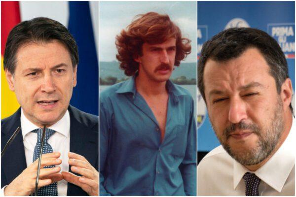 """[VIDEO] Conte cita Nanni Moretti per colpire l'opposizione: """"Mi si nota di più se …"""""""