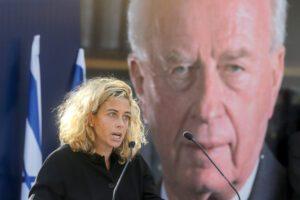 """""""Netanyahu uno sciagurato, Rabin l'avrebbe fermato"""", lo sfogo della nipote dell'ex premier Noa Rothman"""