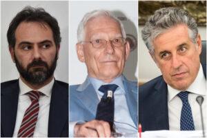 """""""Onida si scusi"""", Catello Maresca e il divieto di critica a Di Matteo"""