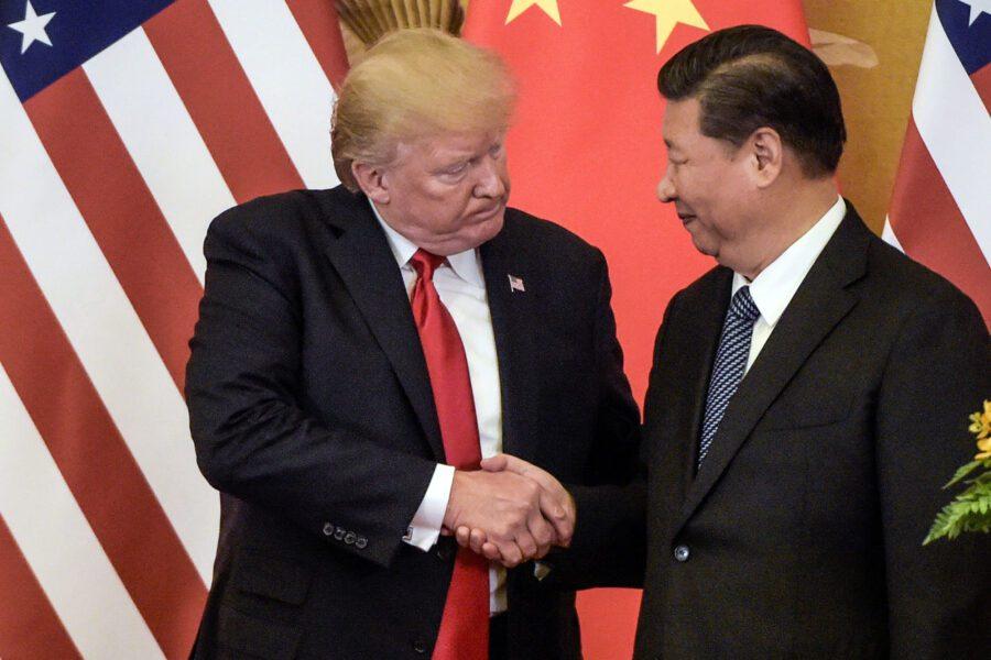 Usa e Cina ai ferri corti, la trappola di Tucidide può portare alla guerra