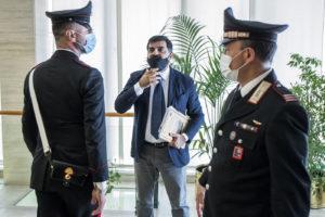 Mistero delle intercettazioni tra Palamara, Fava e Pignatone: indagano i carabinieri