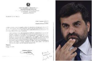 Caso Palamara: il Pm ordinò di non spiare i parlamentari, ma la Finanza disobbedì