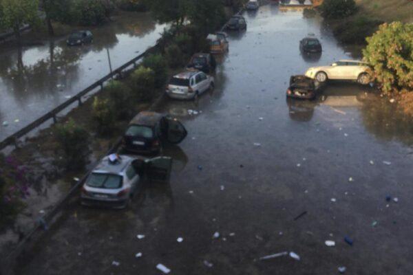 Addà passà a nuttata, la tragedia più grande d'Italia