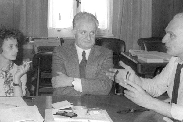 E' morto Mauro Mellini, un uomo giusto a cui dobbiamo molto