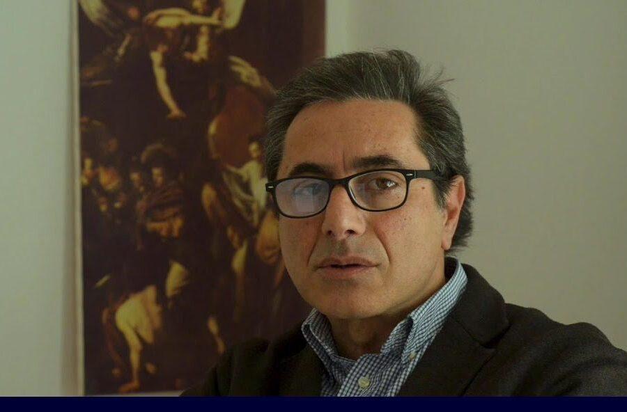 """La proposta di Pasquale Rossi: """"Su edifici storici la Spagna sia d'esempio"""""""