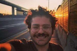 """Patrick Zaky scrive alla famiglia dal carcere: """"Sto bene, un giorno sarò libero"""""""