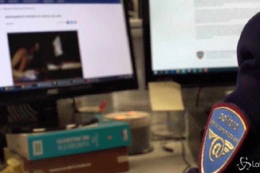 Pedopornografia, presi gli 'orchi' del dark web: video di abusi anche su neonati. Arrestato carabiniere