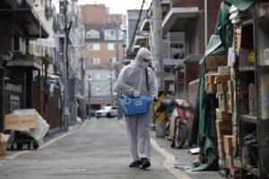 Allarme per un caso di peste bubbonica, paura in Mongolia