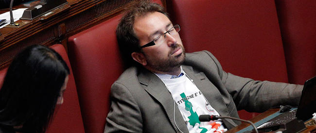 Giudice di Pace, in servizio solo 1 su 4 ma il ministero dorme