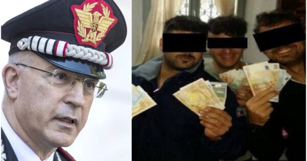 Caserma degli orrori, il retroscena della guerra per il potere tra finanza e carabinieri