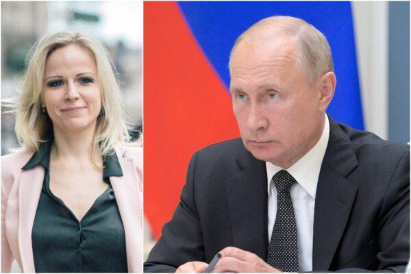 """Putin si blinda perché insicuro, l'élite russa voleva disfarsi di lui"", parla la politologa Tatiana Stanovaya"