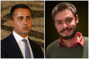 """Caso Regeni, Di Maio toglie ogni dubbio: """"L'ambasciatore italiano resta al Cairo"""""""